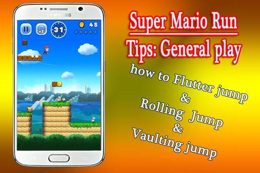 Trick Super Mario Run New screenshot 8