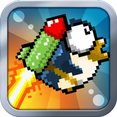 Captain Flappy icon