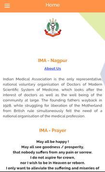 IMA Nagpur screenshot 1