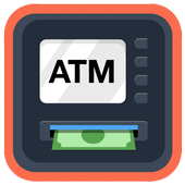 Bank & ATM Finder (Bangladesh) icon