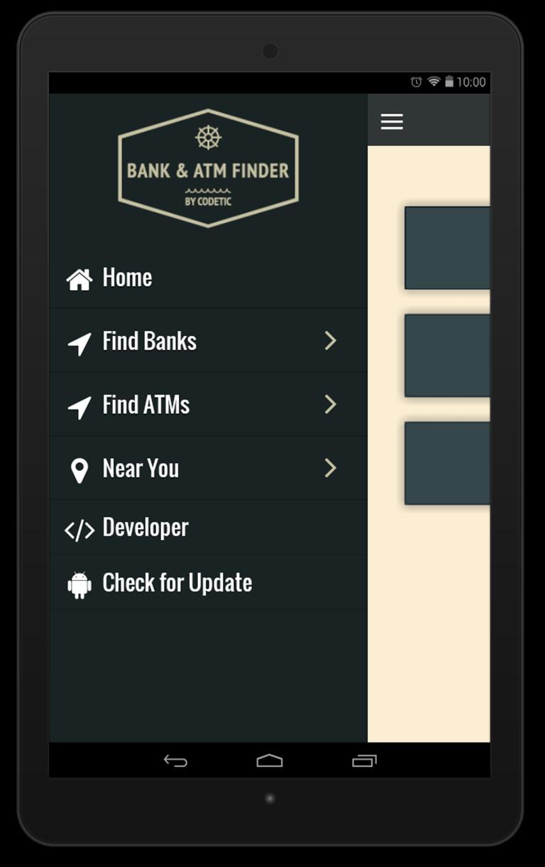 Bank & ATM Finder (Bangladesh) for Android - APK Download