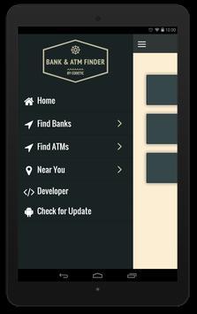 Bank & ATM Finder (Bangladesh) screenshot 7