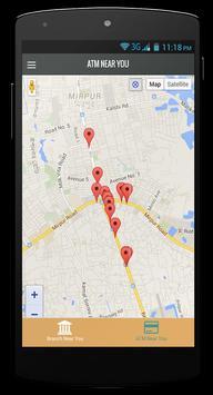 Bank & ATM Finder (Bangladesh) screenshot 4