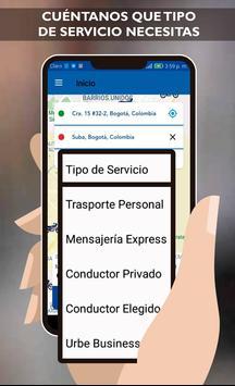 Urbe Moto [Cliente] -BETA- screenshot 4