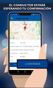 Urbe Moto [Cliente] -BETA- screenshot 5