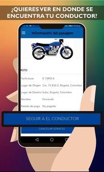 Urbe Moto [Cliente] -BETA- screenshot 6