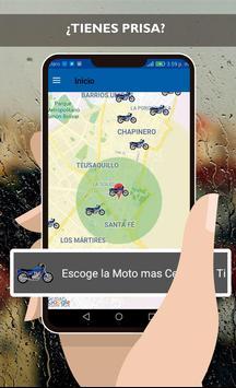 Urbe Moto [Cliente] -BETA- screenshot 1