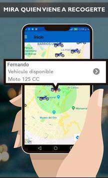 Urbe Moto [Cliente] -BETA- screenshot 2
