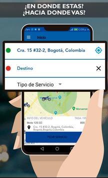 Urbe Moto [Cliente] -BETA- screenshot 3