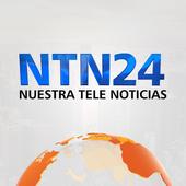 NTN24 圖標
