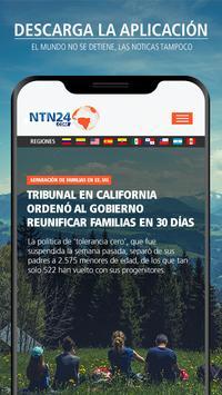 NTN24 海報