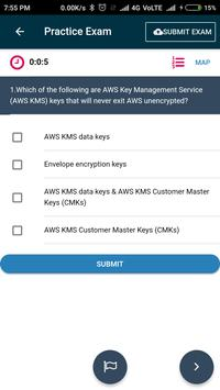 Cloud Master AWS Solution Architect Associate Free for