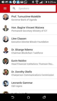 The Africa Blockchain Conference 2018 screenshot 1