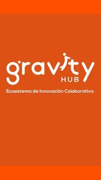Gravity Hub poster