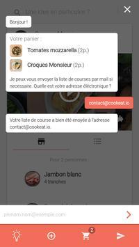 CookEat.io screenshot 2