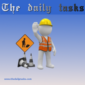 The daily tasks icon