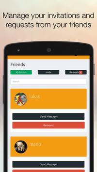 TopDuels - Official apk screenshot