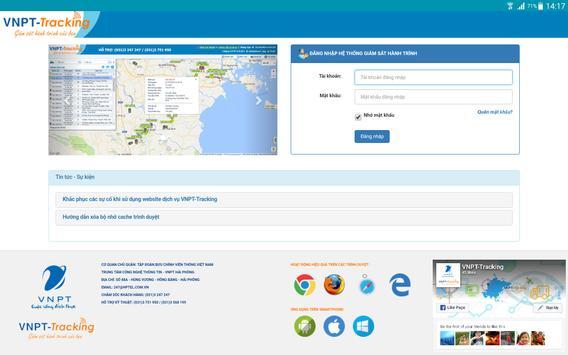 VNPT-Tracking screenshot 7