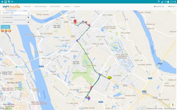 VNPT-Tracking screenshot 8