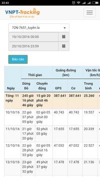 VNPT-Tracking screenshot 2