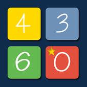 0 Challenge icon