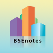 BSEnotes icon
