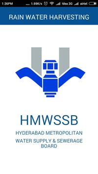 HMWSSB poster