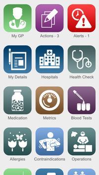 PCRCo App screenshot 5