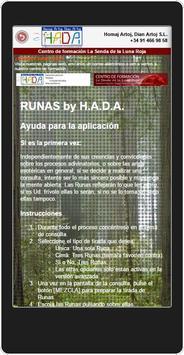 Runas by H.A.D.A. screenshot 6