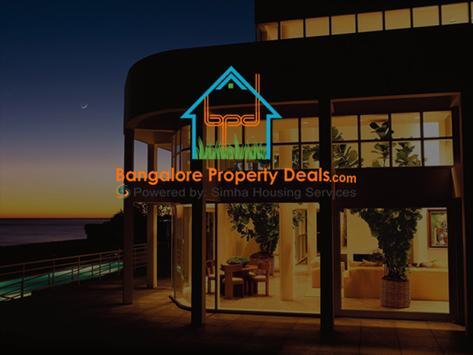 Bangalore Property Deals screenshot 6