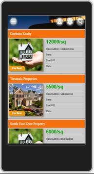 Bangalore Property Deals screenshot 3
