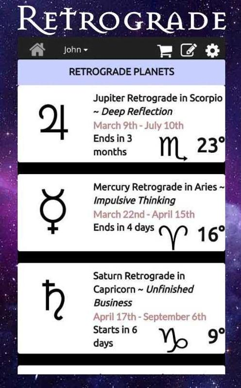 Astromatrix Birth Chart Synastry Horoscopes Apk Download Free