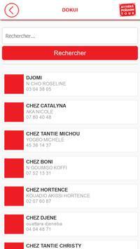 Attéké Poisson Tour screenshot 4
