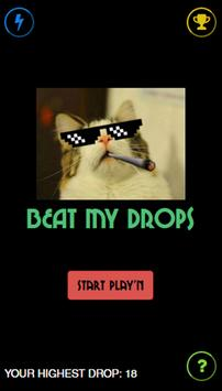 Beat My Drops poster