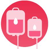 Blood Management icon