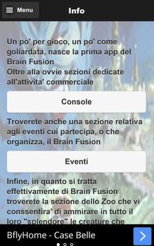Brain Fusion Videogames screenshot 5