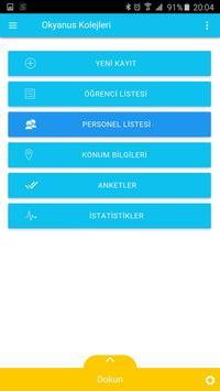 OKYANUS PRM apk screenshot