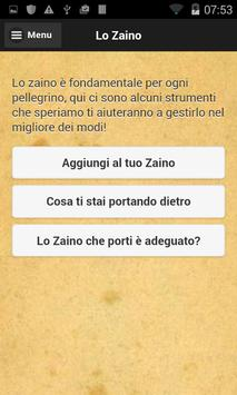 Cammino Francese apk screenshot