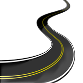 Curb Route icon