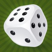 Ludo- DICE 3D FREE icon