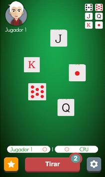 Dice game - Yatzy - Generala screenshot 4