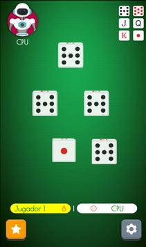 Dice game - Yatzy - Generala screenshot 5