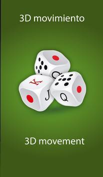Poker 3D (free) screenshot 1