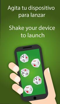 Poker 3D (free) screenshot 2