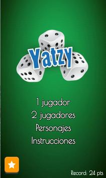 Yatzy world ultimate (Free) poster