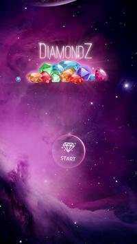 DiamondZ (Unreleased) poster