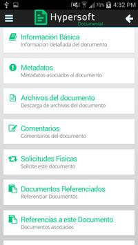 Hypersoft Documental apk screenshot