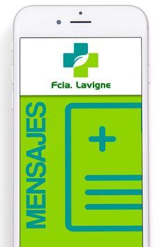 Farmacia Lavigne apk screenshot