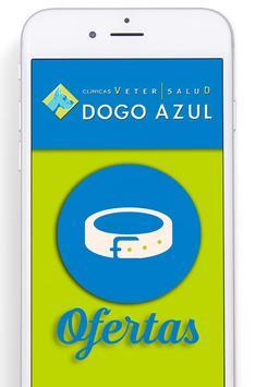 Dogo Azul old. screenshot 3