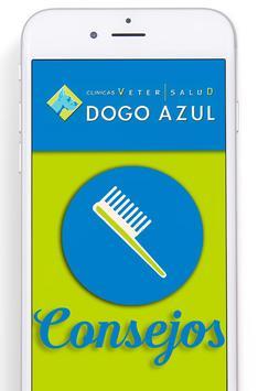 Dogo Azul old. screenshot 1